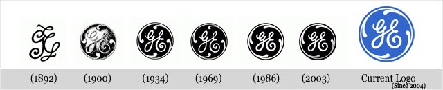 General Electric | Graphic Design I